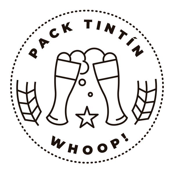Pack Tintín